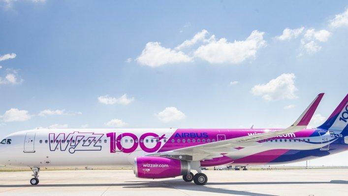 Wizz Air rozwinie bazę w Warnie