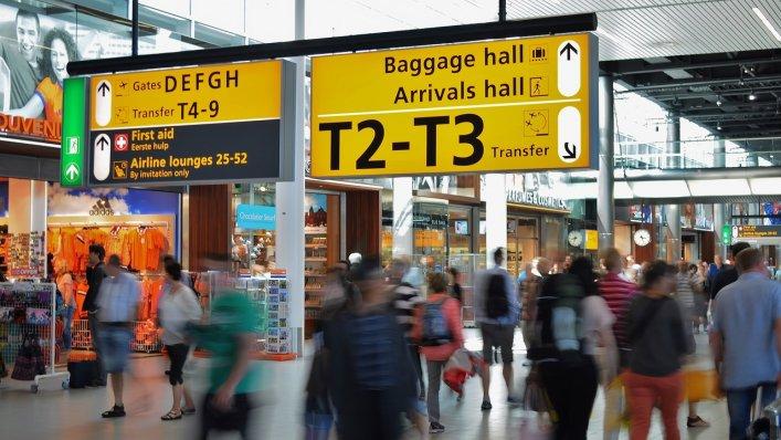 Wybuchy na lotnisku i metrze w Brukseli !