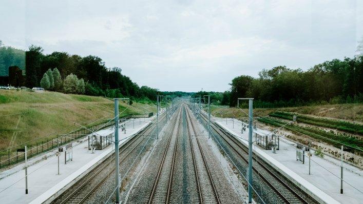 Wyłączenie z eksploatacji przystanku Kraków Swoszowice