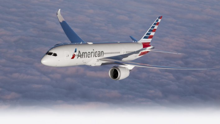 Z Berlina do Filadelfii z American Airlines