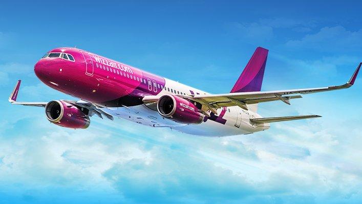 Z Liverpoolu do Bukaresztu, Kluż-Napoki i Jassy z Wizz Airem