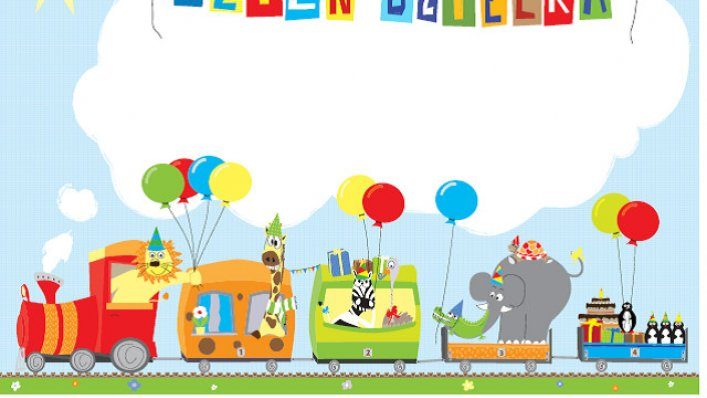 Z PKP Intercity na Dzień Dziecka