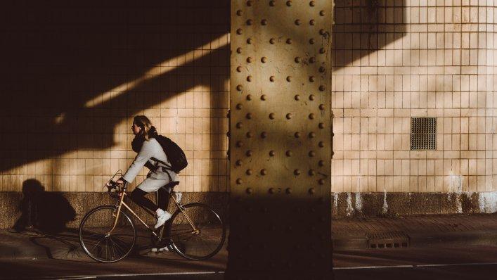 Zabierz rower za złotówkę w PKP Intercity