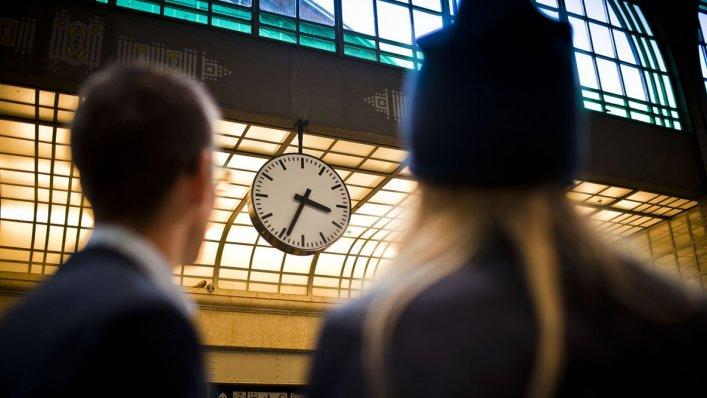 Zmiana czasu na letni – jak pojadą nocne pociągi?