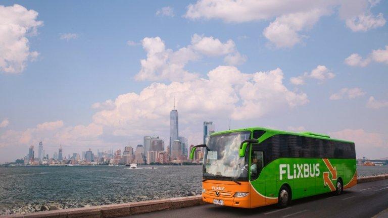 Bilety FlixBus od 0,99 zł na trasy do polskich miast! Ostatnie godziny akcji!