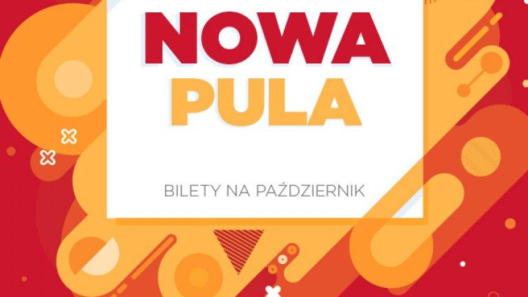 Bilety na październik w Neobusie