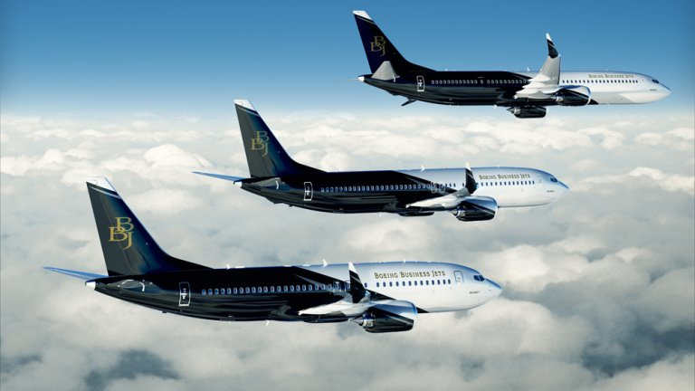 Boeing i Embraer nawiązują strategiczne partnerstwo