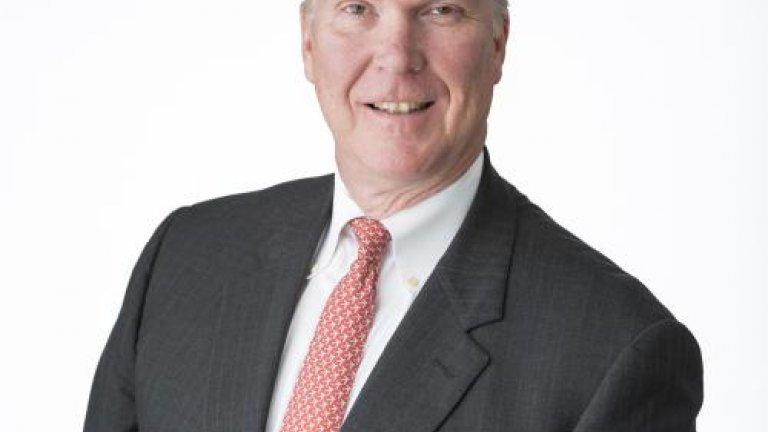 Brendan Curran szefem Boeing AvionX