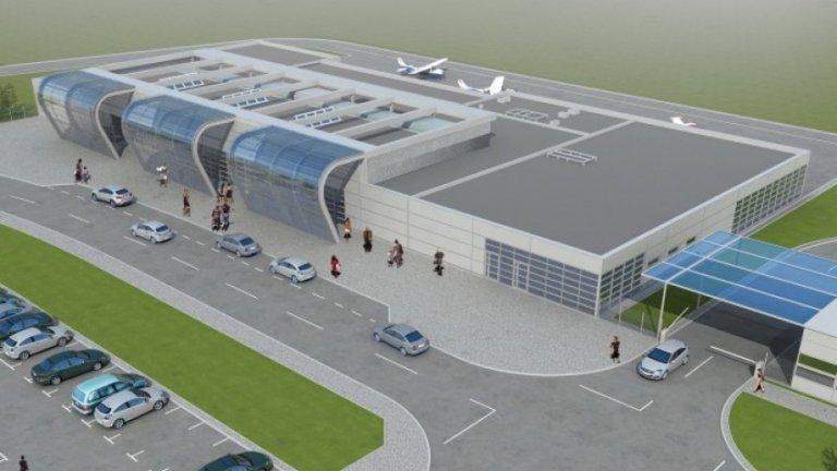Darmowy start i lądowanie w Radomiu