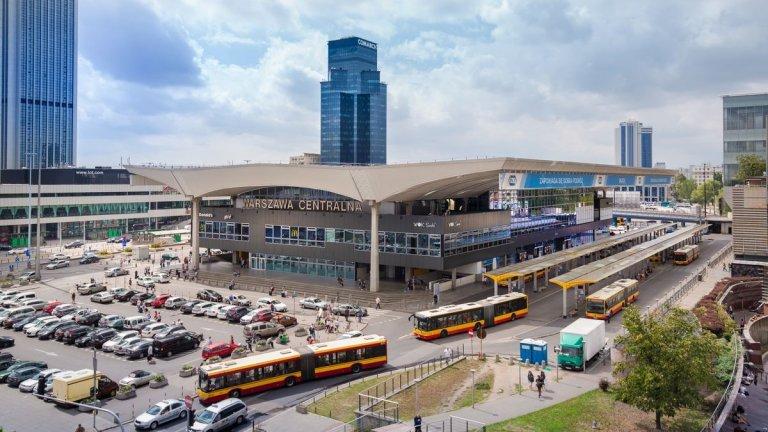Dworzec w Warszawie w rejestrze zabytków!