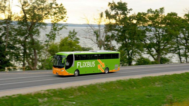 FlixBus rozpoczyna negocjacje z Transdev Gropu