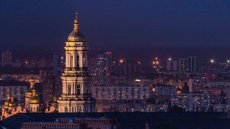 Leć do Kijowa z Ryanairem