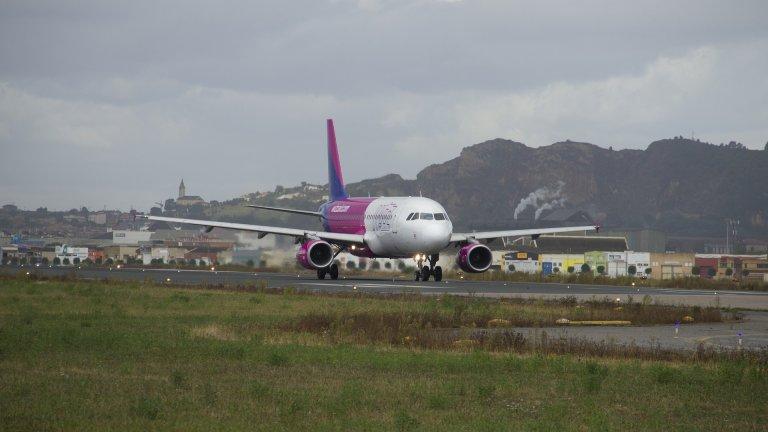 Nowe tanie loty liniami Wizz Air