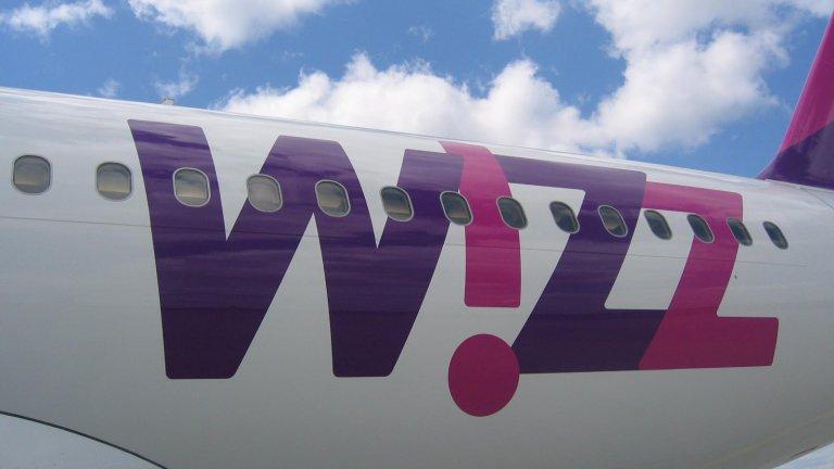 Od czerwca kolejne połączenia Wizz Air