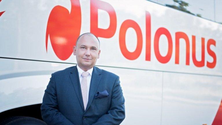 Prezes firmy Polonus wśród najbardziej wpływowych ludzi polskiej turystyki