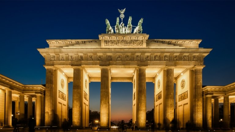 Tanie bilety do Berlina z PKP Intercity