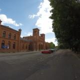 Stacja kolejowa w Świebodzicach 2
