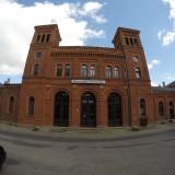 Stacja kolejowa w Świebodzicach 3
