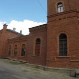 Stacja kolejowa w Świebodzicach 7