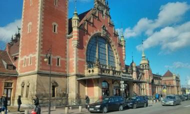 Dworzec PKP Gdańsk Główny