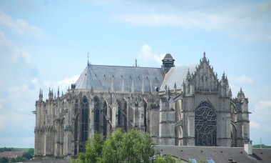 Katedra św. Piotra w Beauvais