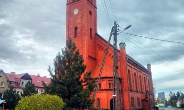 Kościół NMP Królowej Polski w Jerzmanowie