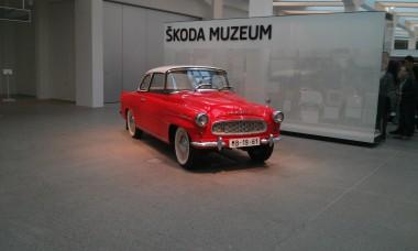 Muzeum ŠKODA